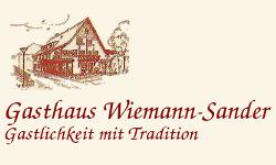 Gasthaus Wiemann-Sander